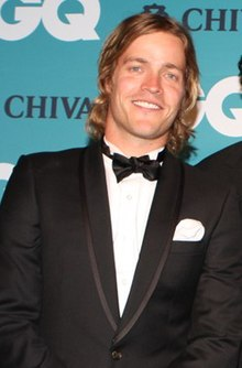 Richard Davies 2012 (cropped).jpg
