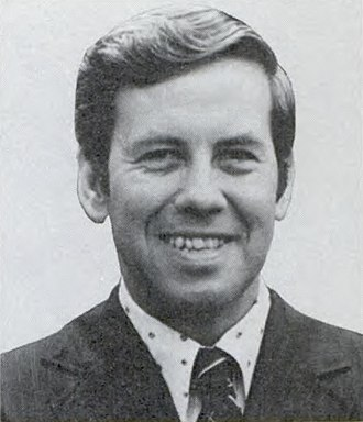 Richard Lugar - Lugar in 1977, during his first term in the Senate