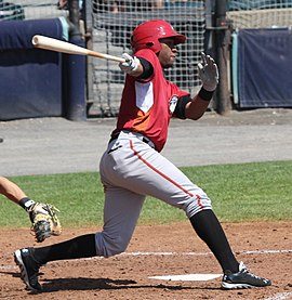 Richmond Flying Squirrels vs. Altoona Curve (8679633168) (cropped).jpg
