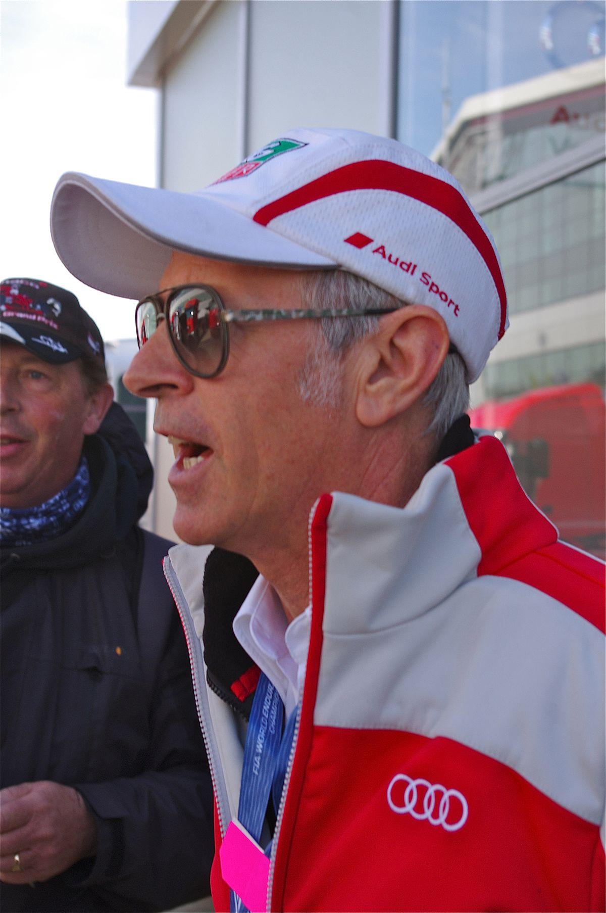 Rinaldo Capello – Wikipedia