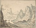 River Landscape with Mountains MET DP800675.jpg