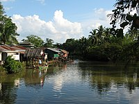 River and village in Satun.jpg
