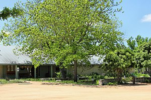 Image of Riverside Nature Center: http://dbpedia.org/resource/Riverside_Nature_Center