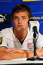 Image illustrative de l'article Robbie Rogers