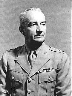 Robert L. Eichelberger United States Army general commanding the US Eighth Army during World War II