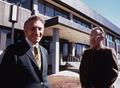 Robert Noyce and Gordon Moore at SC1 1970.png