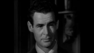 Robert Ryan - Ryan in Caught (1949).