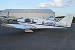 Robin HR100-210 Safari 'G-RUES' (35839241372).jpg