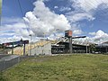 Robina railway station car park, Queensland 01.jpg