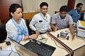 Robot Building Session - Workshop on Organising Indian and World Robot Olympiad - NCSM - Kolkata 2016-03-07 2288.JPG