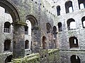 Rochester Castle Keep Interior.jpg