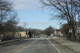 Rochester, Wisconsin Village in Wisconsin, United States