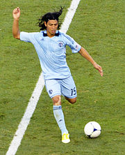 Image illustrative de l'article Roger Espinoza