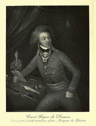 Roger de Damas - Roger de Damas.