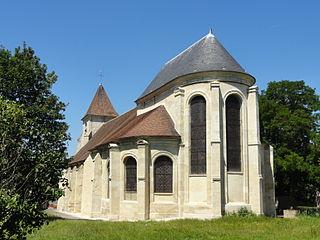 Roissy-en-France Commune in Île-de-France, France