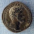 Roma, marco aurelio, sesterzio, 161 dc.JPG