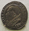 Roma, sisto IV, testone, 1471-84.jpg