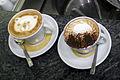 Roma - Cappuccini al caffè Tazza d'Oro.jpg