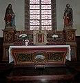 Romagné (35) Église Sainte-Anne Intérieur 02.jpg