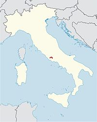 Roman Catholic Diocese of Velletri-Segni in Italy.jpg