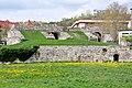 Roman amphitheatre (for the military), Budapest 07.JPG