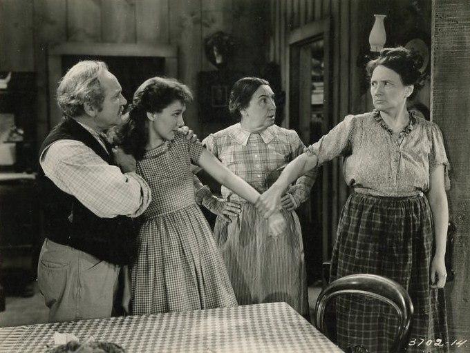 Romance of the Limberlost (1938) 1