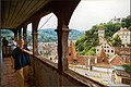 Romania - Sighişoara - View From Clock Tower.jpg