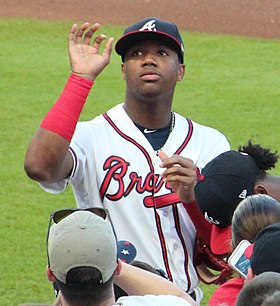 Ronald Acuña Jr. Sept 18, 2018.jpg