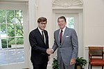 Ronald Reagan and William Barr.jpg