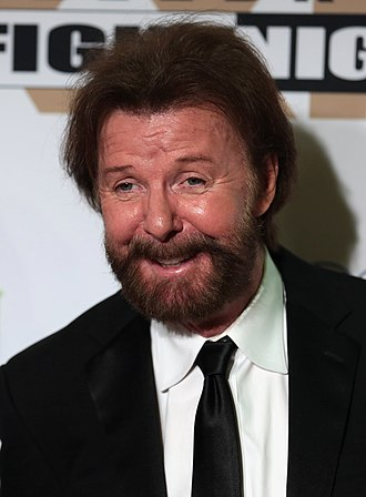 Ronnie Dunn - Dunn in March 2018