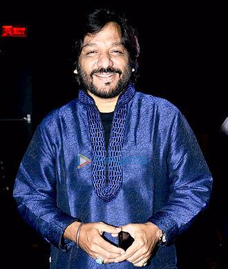 Roop Kumar Rathod - Roop Kumar Rathod in 2014