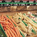 Root vegetables, 2011.jpg