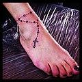 Rosary in black n grey.jpg