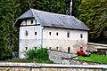 Rosegg Rosegger Strasse 24 ehemaliges Wirtschaftsgebaeude 09102011 222.jpg