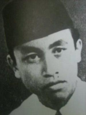 Rosli Dhobi - Rosli Dhobi (1932–1950)