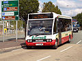 Rossendale Transport bus 58 (YJ05 JWG), 6 September 2007.jpg