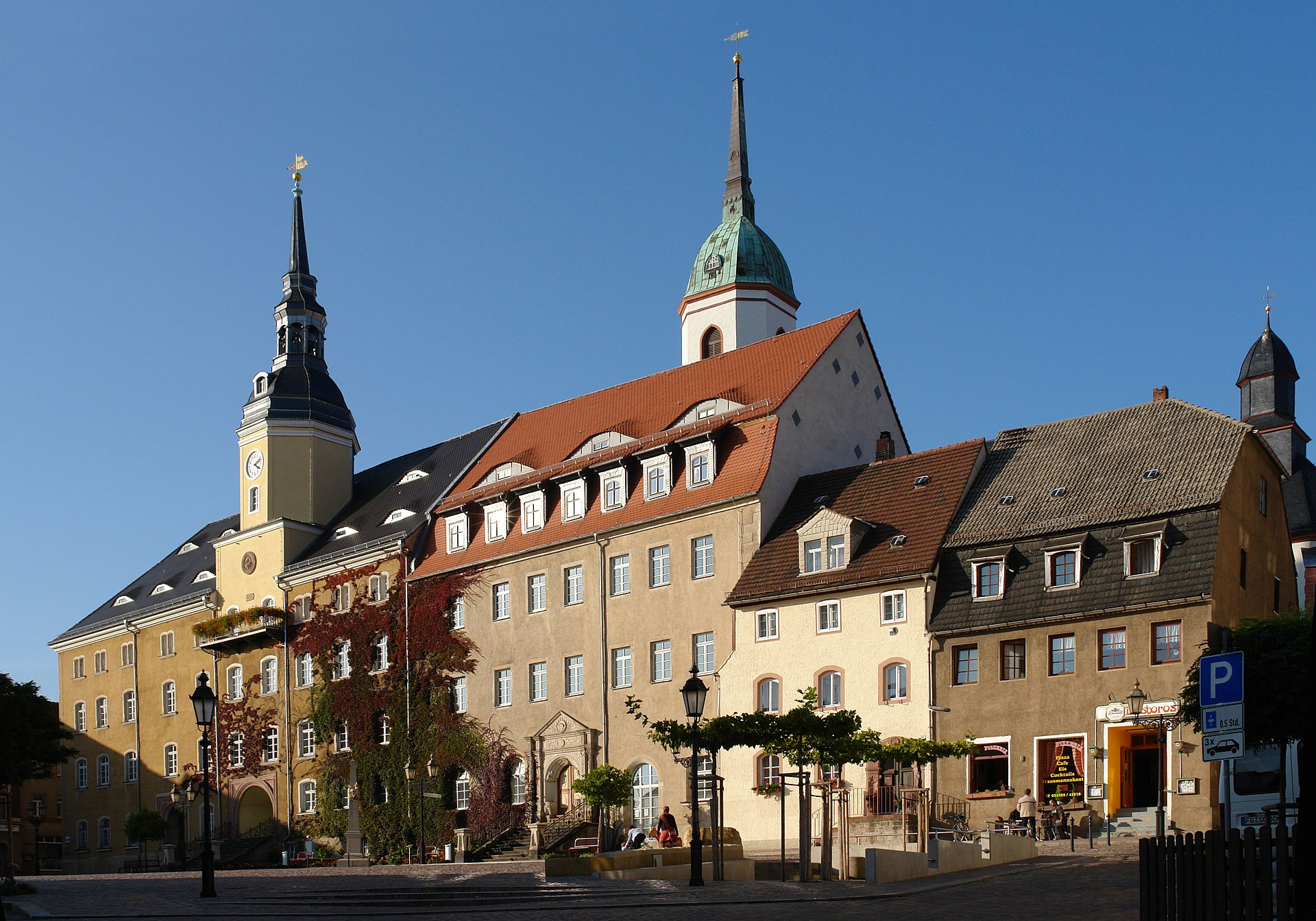 freiberg germania