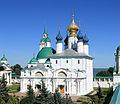 Rostov SpasoYakovlevskyMon StAnnaChurch S84.jpg