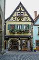Rothenburg ob der Tauber, Plönlein 10-20121012-002.jpg