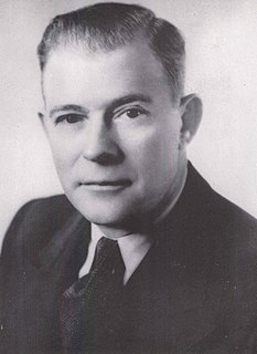 Roy J. Turner Governor of Oklahoma