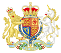 Royal Coat of Arms of the United Kingdom (Variant 2).svg