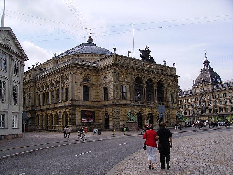 File:Royal Danish Theatre.jpg