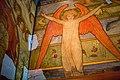 Royal Hospital for Sick Children, Mortuary Chapel Murals, Edinburgh 03.jpg