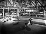 Royal New Zealand Air Force Technical Training School, Rongotai, ca 1940 (4535966395).jpg