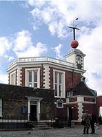 Royal Greenwich Observatory