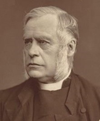 James Atlay - Image: Rt Rev James Atlay