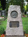 Rudolf Dietelbach, Grab auf dem Pragfriedhof.jpg