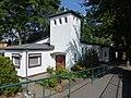 Rudow Orchideenweg Philip-Melanchton-Kapelle.JPG