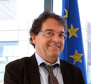 Rudy Aernoudt - Rudy Aernoudt in 2013