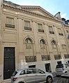 Rue Octave-Feuillet 7. Pastiche classique.jpg